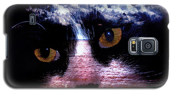 Sandy Paws Galaxy S5 Case