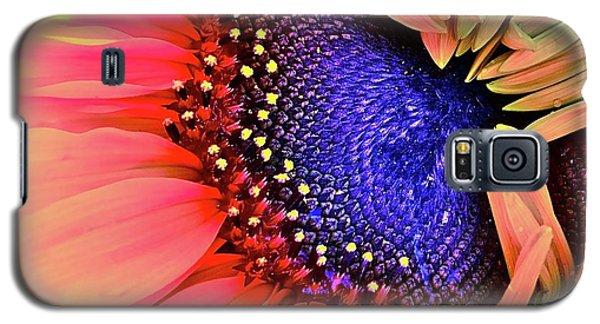 Sangria Galaxy S5 Case by Gwyn Newcombe