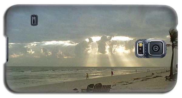 Sanibel Island Fl Galaxy S5 Case