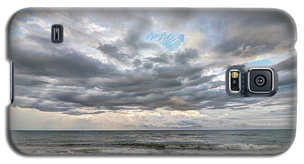 Sanibel Island Seashells Galaxy S5 Case