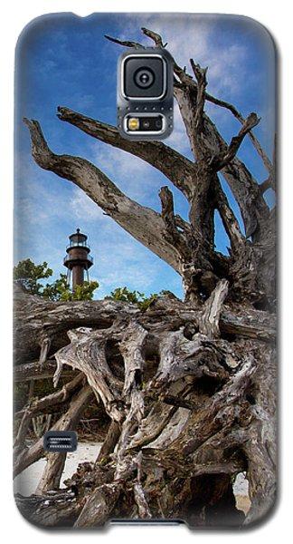 Sanibel Lighthouse Galaxy S5 Case