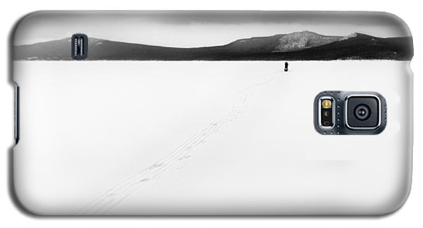 Sannikov Land Galaxy S5 Case