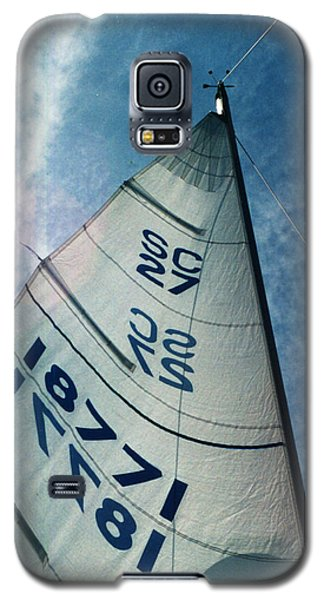 Santa Cruz 27 Galaxy S5 Case