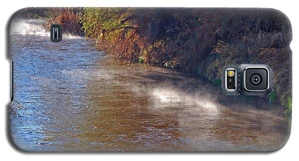 Santa Cruz River - Arizona Galaxy S5 Case