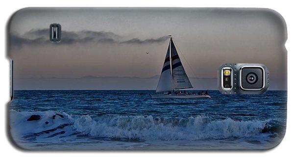 Santa Cruz Sail Galaxy S5 Case