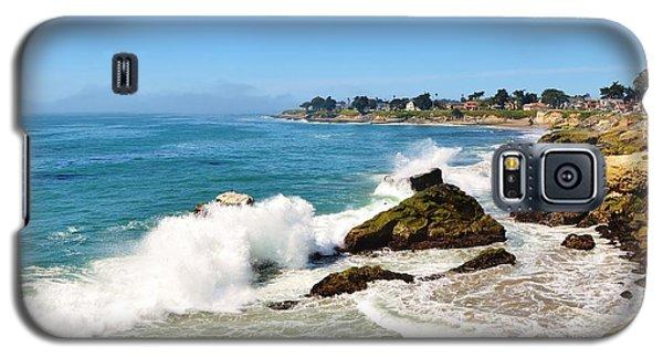 Santa Cruz Wave Spray Galaxy S5 Case