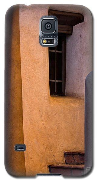 Santa Fe Steps Galaxy S5 Case