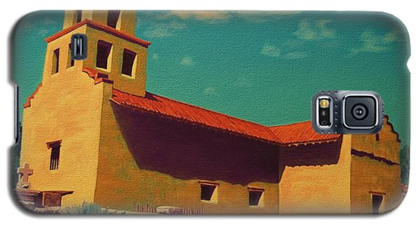 Santa Fe Tradition Galaxy S5 Case