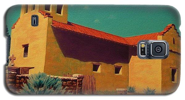Santa Fe Tradition Galaxy S5 Case