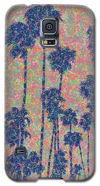 Santa Monica Galaxy S5 Case