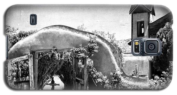 Santuario De Chimayo Galaxy S5 Case by Jill Smith