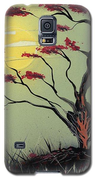 Sapling Galaxy S5 Case