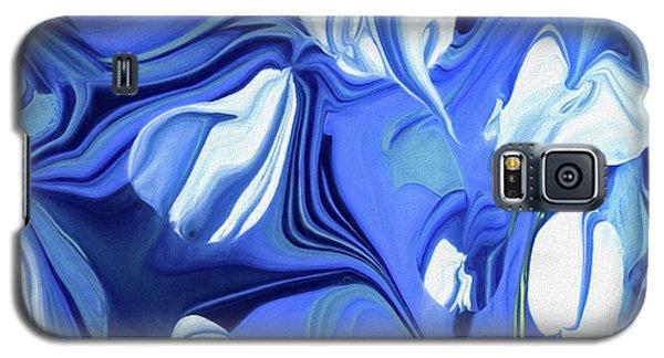 Sapphire Dreams Galaxy S5 Case