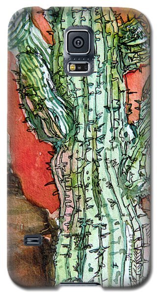 Saquaros Galaxy S5 Case