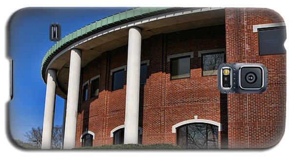 Sara Hightower Regional Library Galaxy S5 Case