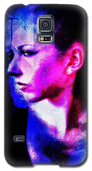 Sarah 2 Galaxy S5 Case