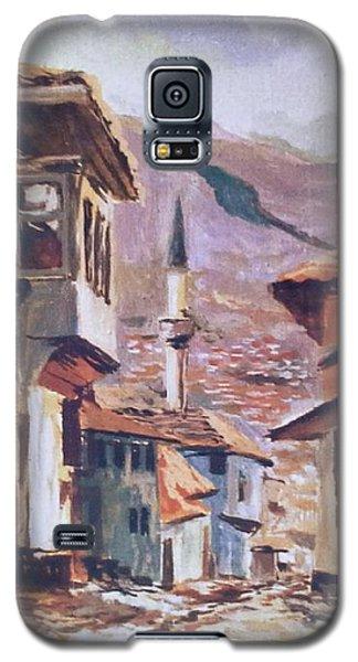 Sarajevo Old Town Galaxy S5 Case