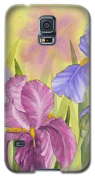 Sara's Garden Galaxy S5 Case