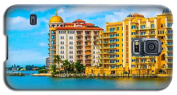 Sarasota Architecture Galaxy S5 Case