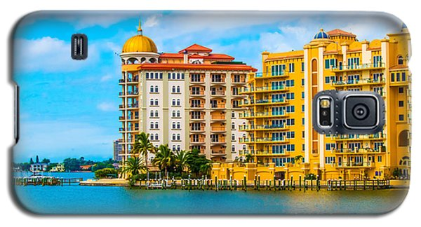 Sarasota Architecture Galaxy S5 Case