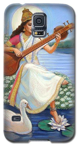 Sarasvati Galaxy S5 Case