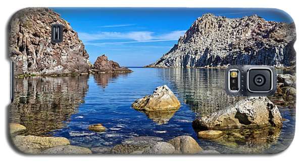 Sardinia - Calafico Bay  Galaxy S5 Case