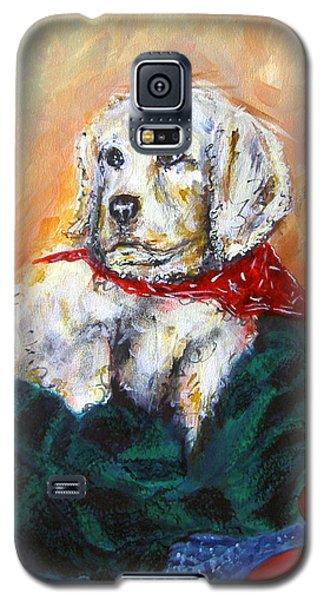 Sassy Galaxy S5 Case