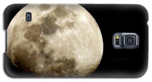 Satellite Serenade  Galaxy S5 Case