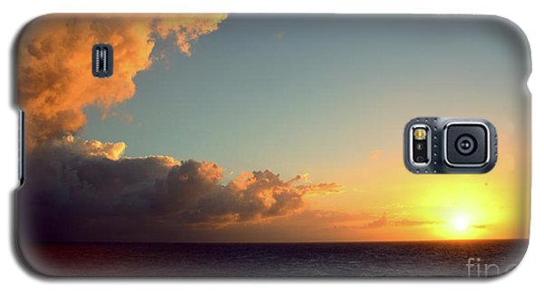 Satisfy My Soul Galaxy S5 Case