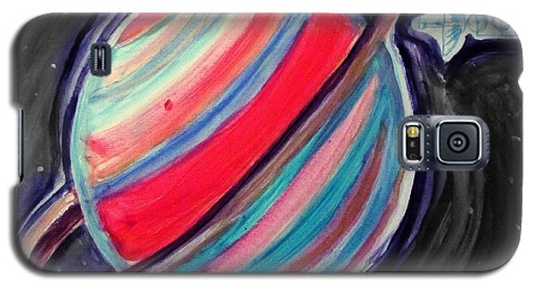 Saturn Galaxy S5 Case