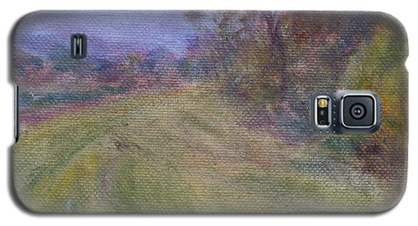 Sauvie Green Galaxy S5 Case