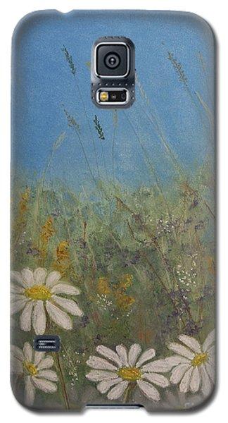 Savage Garden Galaxy S5 Case