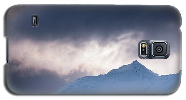 Savage Mountain Galaxy S5 Case