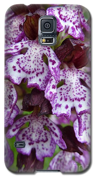 Savage Orchid 2 Galaxy S5 Case