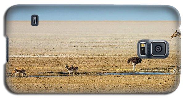 Savanna Life Galaxy S5 Case