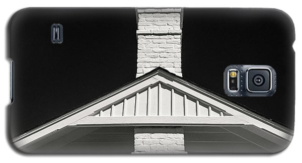 Savannah Chimney Galaxy S5 Case