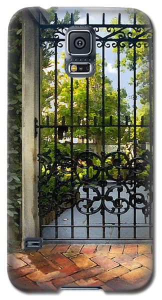 Savannah Gate II Galaxy S5 Case