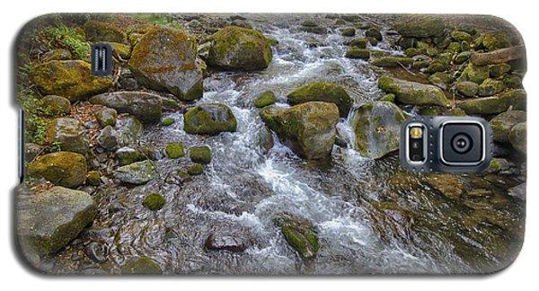 Savegre River - Costa Rica 2 Galaxy S5 Case