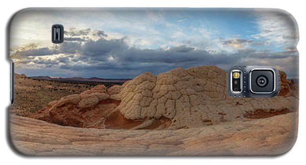 Galaxy S5 Case featuring the photograph Savor The Solitude by Dustin LeFevre