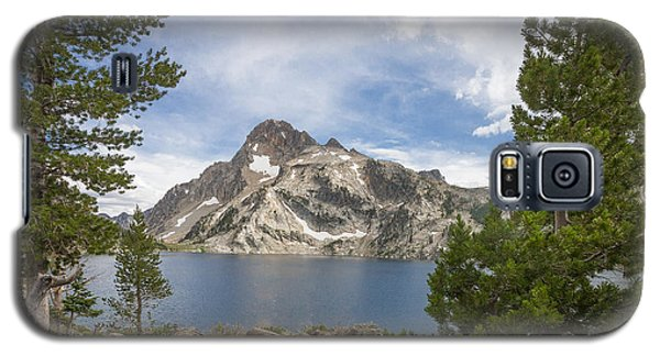 Sawtooth Lake Galaxy S5 Case