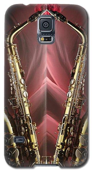 Sax Appeal Galaxy S5 Case