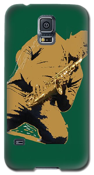 Saxual Passion Galaxy S5 Case