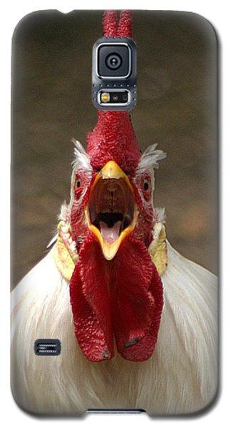 Say Ahh Galaxy S5 Case