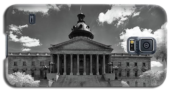 Sc State House - Ir Galaxy S5 Case
