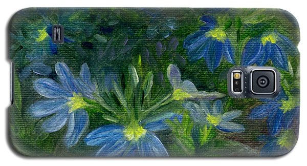 Scaevola Galaxy S5 Case