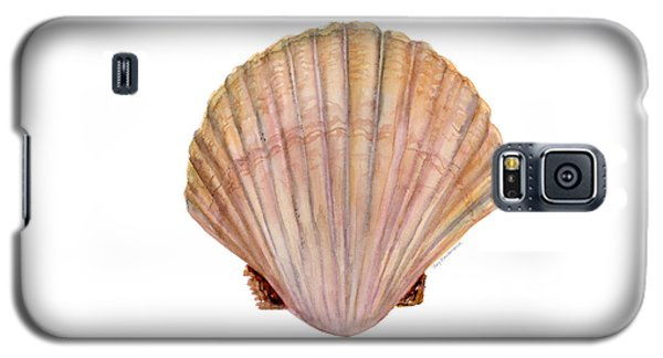 Scallop Shell Galaxy S5 Case
