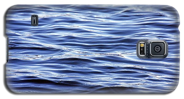 Scanning For Dolphins Galaxy S5 Case