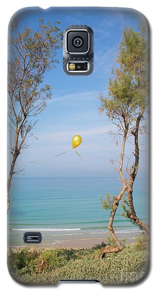 Scapes Of Our Lives #11 Galaxy S5 Case