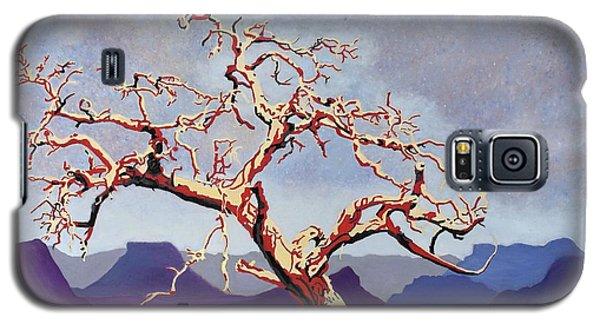 Scarlett's Live Oak Galaxy S5 Case