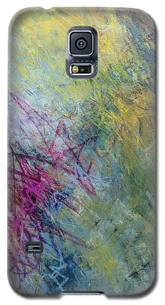 Scatter Galaxy S5 Case